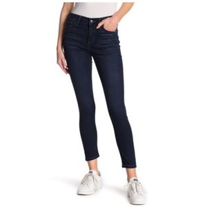 Joe's Jeans Straight & Narrow Cigarette Ankle NWT
